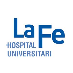 H. La Fe Logo