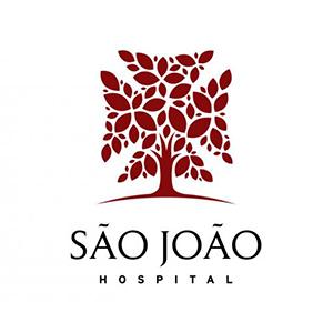 H. San Joao (Oporto) Logo