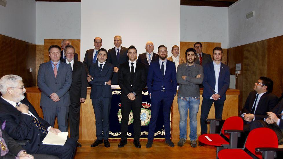 Premio Real Academia